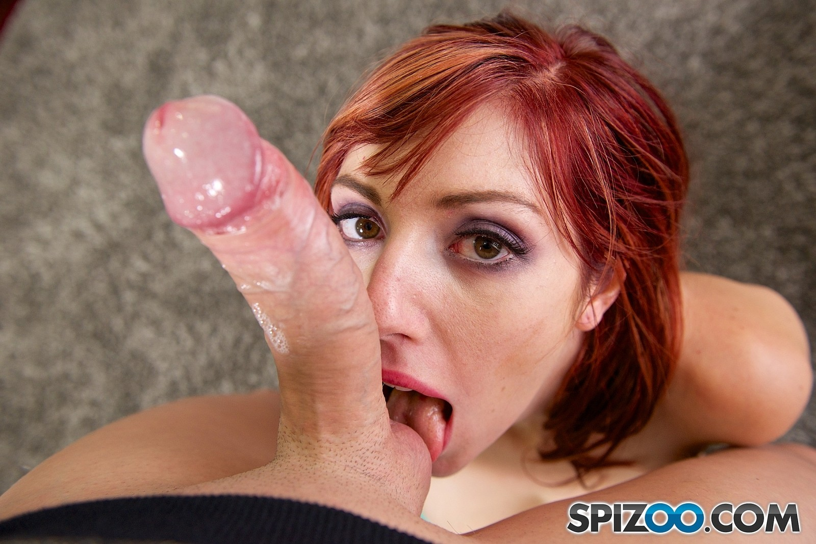Kristen Scott Pov Blowjob